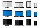 Technology electronics set