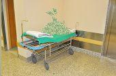 Increasing Hospital Medical Bills