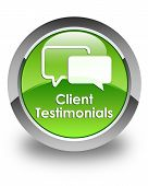 picture of tribute  - Client testimonials  - JPG