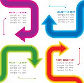 business info-graphics design