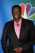 LOS ANGELES - DEC 16:  Eamonn Walker at the NBCUniversal TCA Press Tour at the Huntington Langham Hotel on December 16, 2015 in Pasadena, CA
