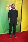 LOS ANGELES - JAN 16:  Zachary Quinto at the NBC TCA Winter 2015 at a The Langham Huntington Hotel on January 16, 2015 in Pasadena, CA