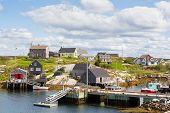 Buildings In Nova Scotia