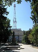 Tashkent Old Tv Tower 2007