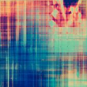 Rough grunge texture. With different color patterns: purple (violet); yellow (beige); blue; cyan