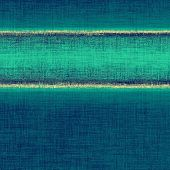 Retro texture. With different color patterns: gray; blue; cyan
