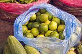 Fruits And Vegetable Sin Asia Market, Kathmandu