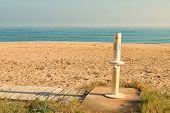 Beach Footwash