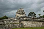 Observatory Cichen Itza