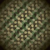 stock photo of camoflage  - military camouflage design - JPG