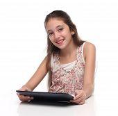 pic of pre-teen girl  - Beautiful pre - JPG