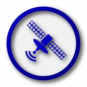 picture of antenna  - Antenna icon - JPG