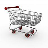 Shopping cart / trolley