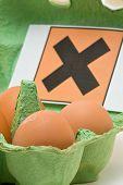 Toxic Eggs