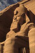 Rameses Ii Colossus