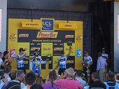The Tour de France - Stage 2