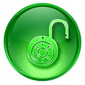 Lock On, Icon