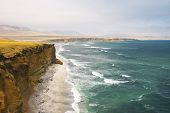 Paracas Cliff Vista