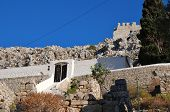 Church of the Panagia, Halki