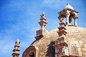 Uros Church