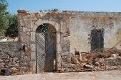 Old building, Halki