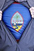 Guam Businessman