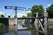 Alte Brücke & Schleuse