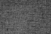 Deep Gray Cotton Fabric