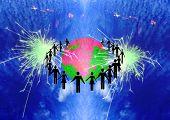 United People Work Team