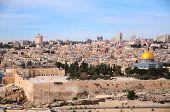Jerusalem  Antique