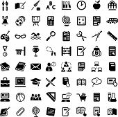 Big School Icon Set.eps