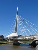 Provencher Bridge
