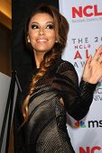 LOS ANGELES - SEP 27:  Eva Longoria at the 2013 ALMA Awards - Press Room at Pasadena Civic Auditoriu
