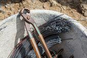 Rebar Tying Tool