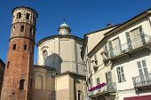 Asti, Red Tower