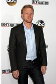 LOS ANGELES - SEP 28:  Kevin McKidd at the Grey's Anatomy 200th Show Party at The Colony on Septembe