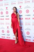 LOS ANGELES - SEP 27:  Dania Ramirez at the 2013 ALMA Awards - Arrivals at Pasadena Civic Auditorium