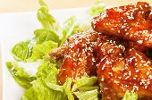 yangnam chicken