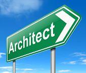 Architect Concept.