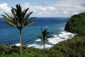Pololu Valley Overlook