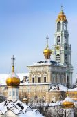 Russian Orthodoxy Church