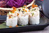 Sushi Sauce