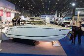 Cnr Avrasya Boat Show