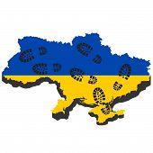 Russian aggression in Ukraine, concept events in 2014