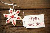 Feliz Navidad, Spanish Christmas Greetings