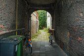 Old Dutch Alley