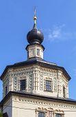 Church Of St. Nicholas, Toropets