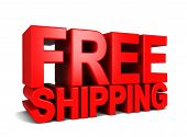 picture of free-trade  - Free shipping - JPG