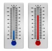 Weather Thermometers