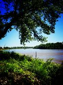 Missouri Riverbank